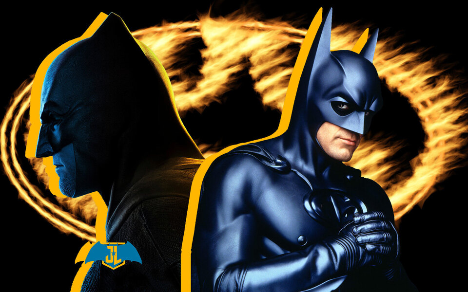Готэм засыпает: сложный тест назнание вселенной Бэтмена