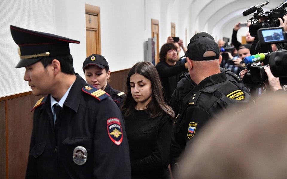 Следствие выделило вотдельное производство дело отца сестер Хачатурян