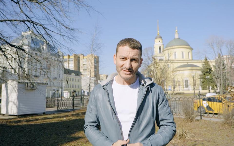 Карен Шаинян выпустил фильм о ЛГБТК-сообществе и православной церкви