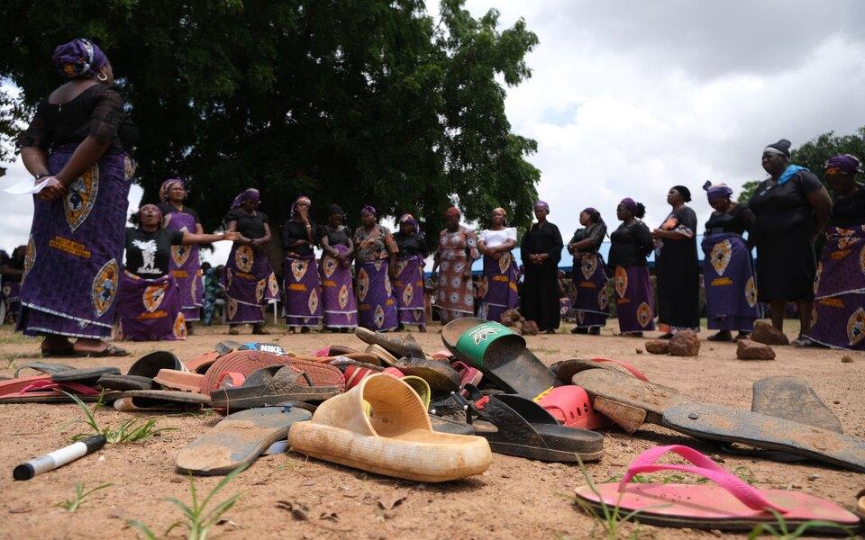 Бандиты вНигерии похитили 81 школьника ипопросили заних выкуп вразмере $194 тыс.