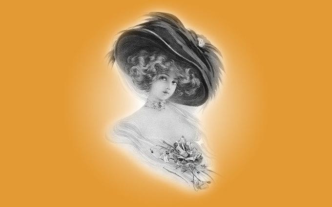 Во времена Регентства выражение coming out буквально означало «выход всвет». Выходить всвет леди начинали в17, исезон открывался сих официального представления монарху, прежде всего королеве. Что девушка должна была продемонстрировать королеве?