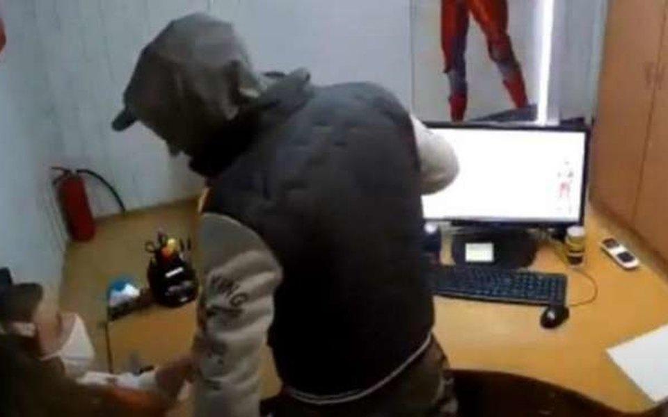 Захвативший заложников вТюмени задержан