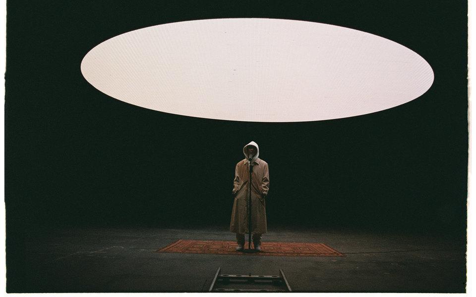 Премьера Esquire: Масло Черного Тмина исполнил трек Ryzen в финальном выпуске второго сезона музыкального проекта OYU
