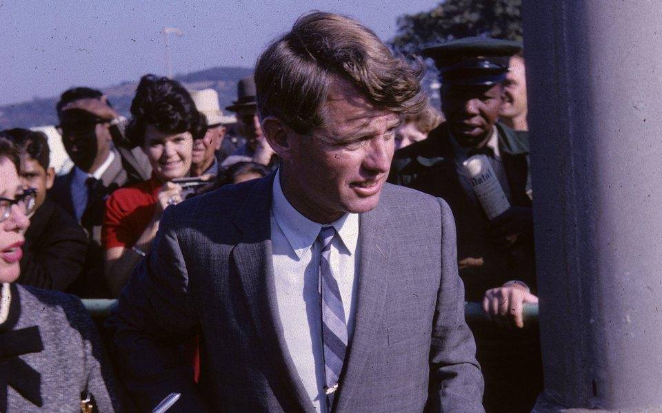 Убийца сенатора Роберта Кеннеди получил шанс на освобождение