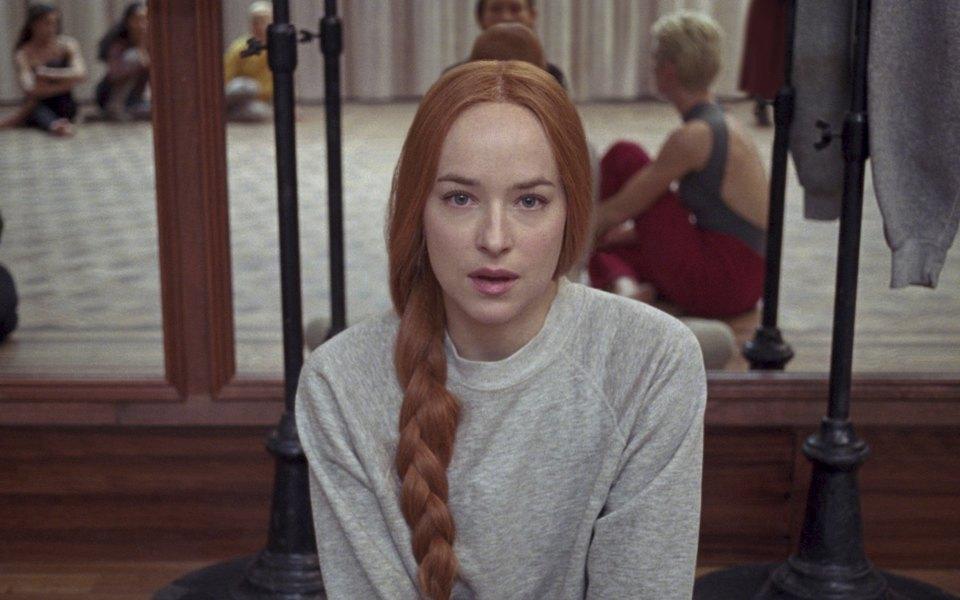 «Суспирия»: очем новый фильм режиссера «Зови меня своим именем» Луки Гуаданьино