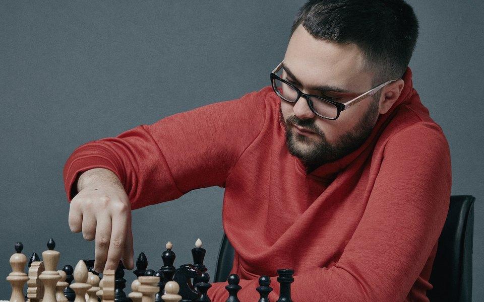 Михаил Антипов: «Лень - это порок всех шахматистов»