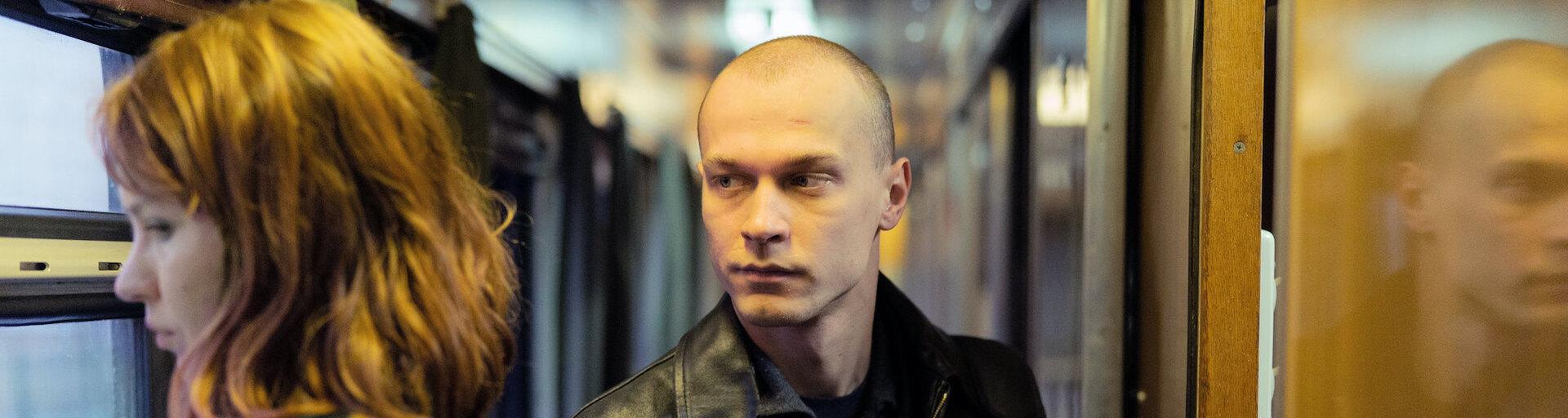 Юра Борисов — освоем первом Каннском фестивале, отом, как играть пьяного изачем он снялся вфинском фильме «Купе номер шесть»