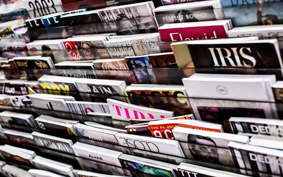 Доход отцифровой версии Time впервые превысил доходы журнала