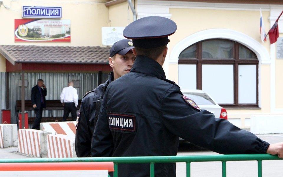 В Калининграде возле Центрального рынка произошла стрельба. Убита семейная пара, стрелок скончался вбольнице
