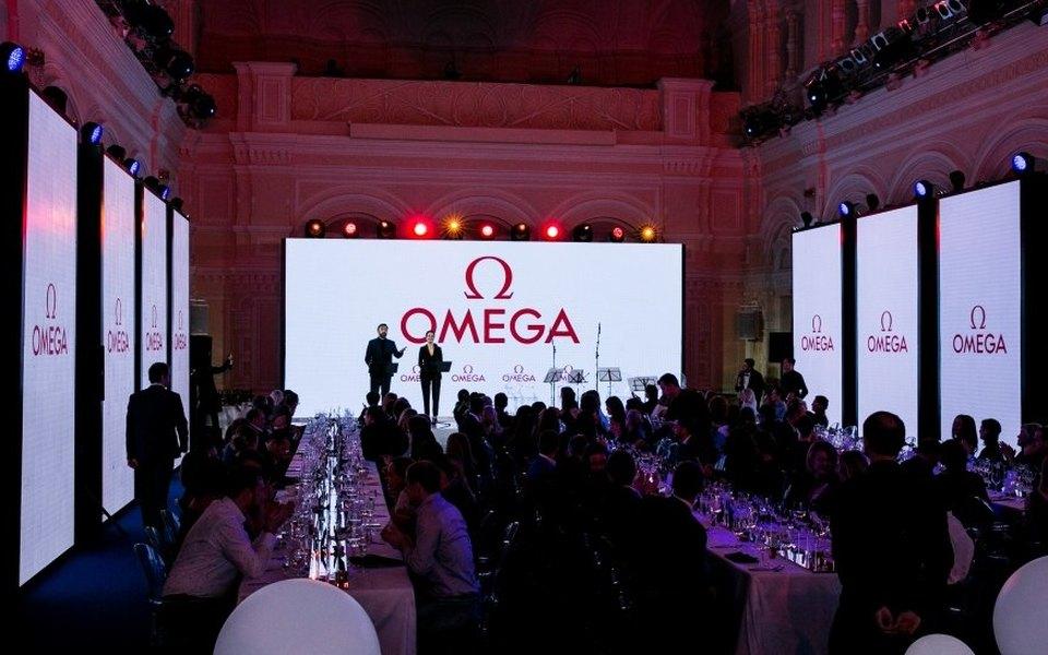 Omega презентовал новую коллекцию Omega Seamaster Aqua Terra