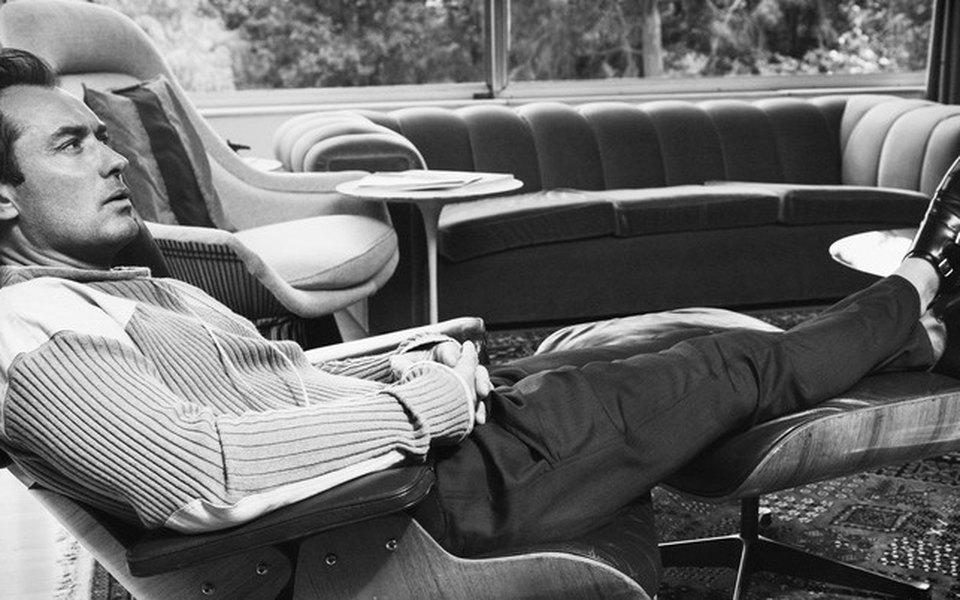 Джуд Лоу: «Я сожалею, что делал людям больно»