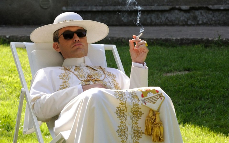 Эпизод третий: бремя Бога, сигареты иБродский