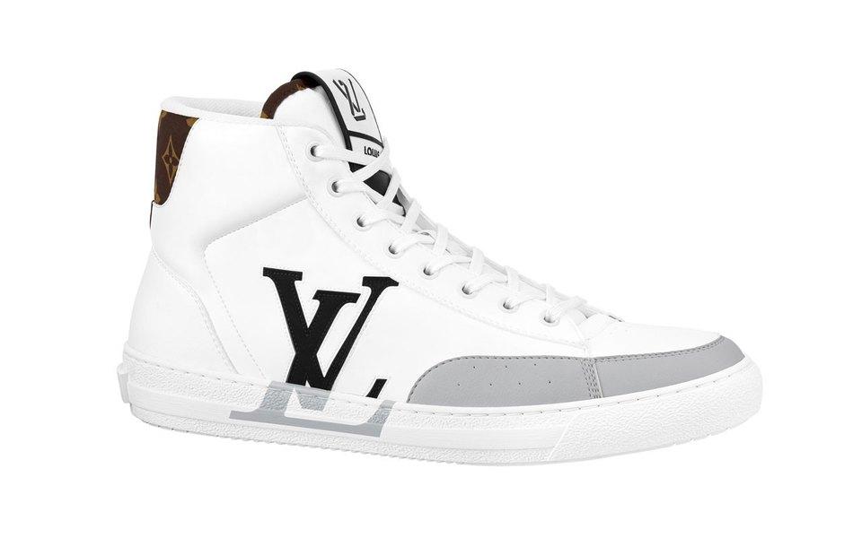 Louis Vuitton выпустили свои первые кроссовки изэкологичных материалов