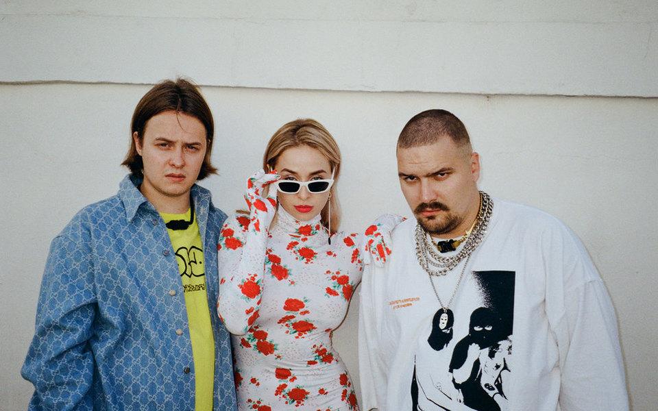 Группа Cream Soda запустила собственный лейбл. Первый резидент — группа «Лучший друг» сальбомом обезответной любви