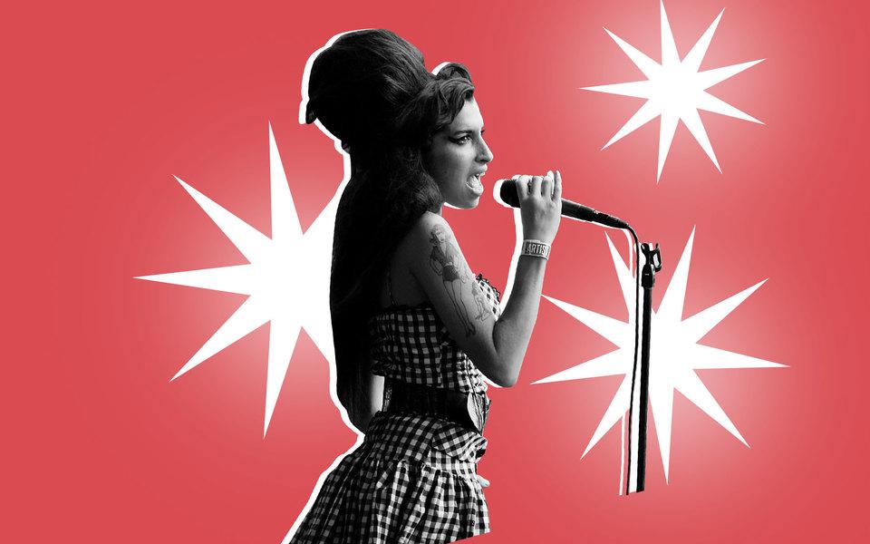 Последняя поп-икона нулевых: как Эми Уайнхаус меняла музыку ипогубила себя