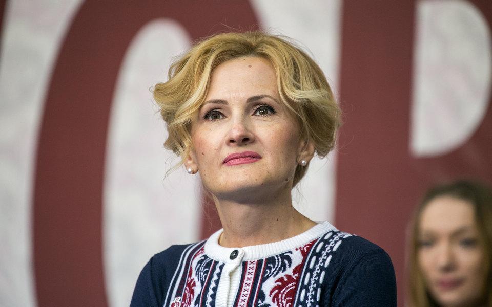 Ирина Яровая подготовила поправки обуголовной ответственности заоскорбление ветеранов