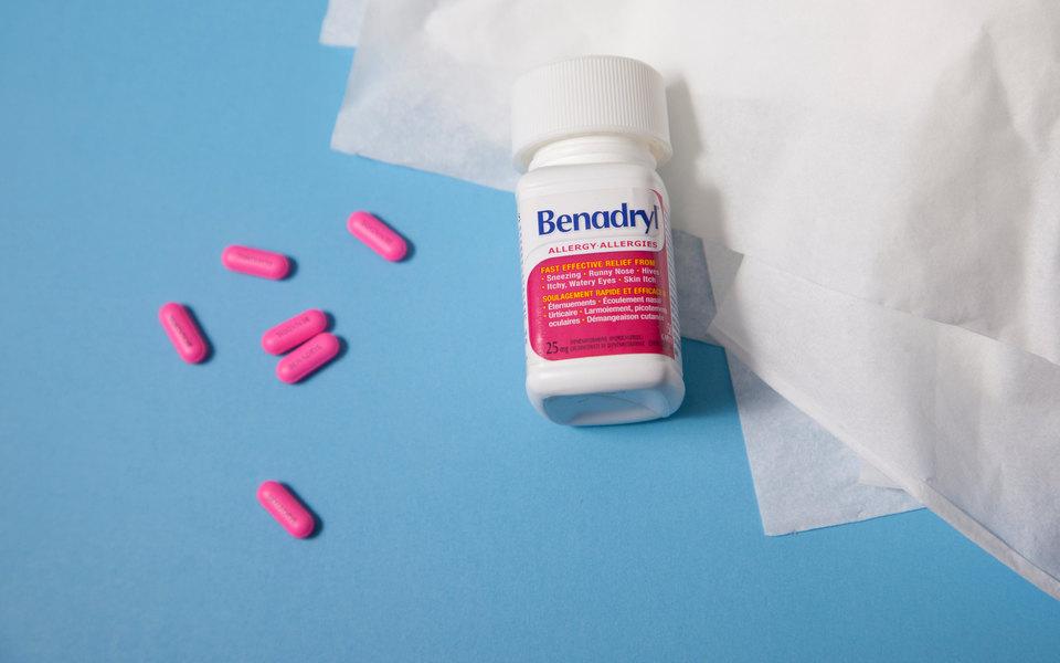 В TikTok новый опасный челлендж: подростки в больших дозах принимают лекарство от аллергии, чтобы вызвать галлюцинации