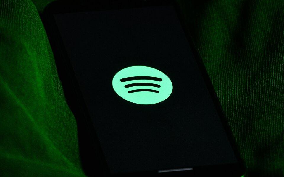 Spotify запускает кампанию поподдержке женщин вмузыкальной индустрии