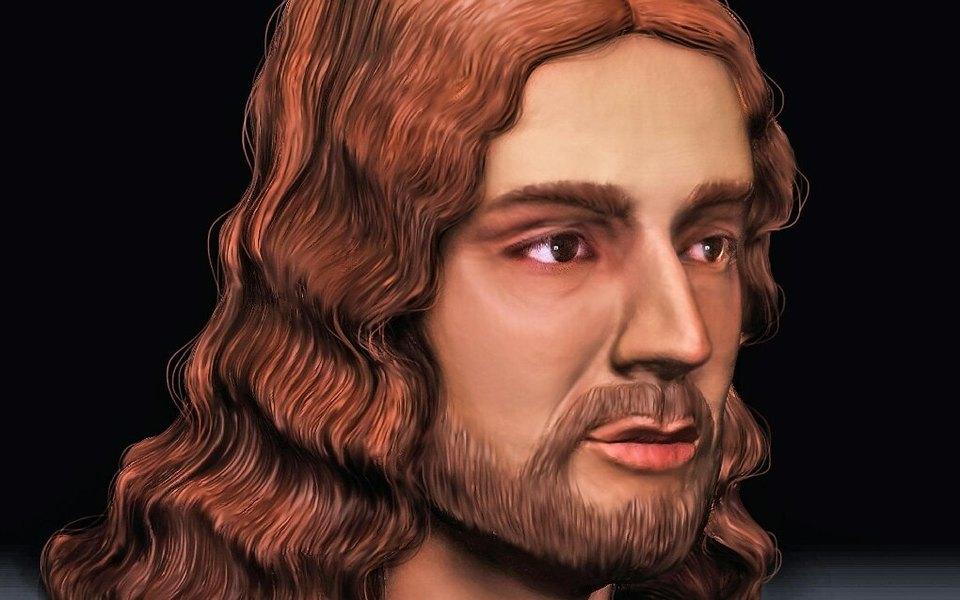 Ученые подтвердили место захоронения великого живописца Рафаэля спомощью трехмерной реконструкции его лица