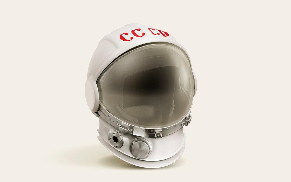 Космический туалет, первый спутник икатапульта «Востока». 11 фотографий предметов советской космической инженерии