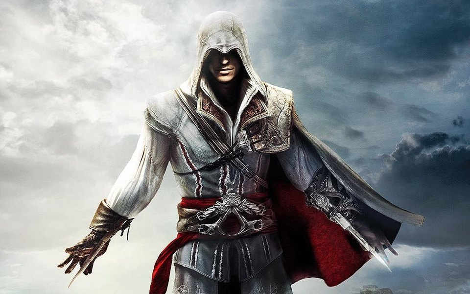 Netflix снимет сериал по серии игр Assassin's Creed
