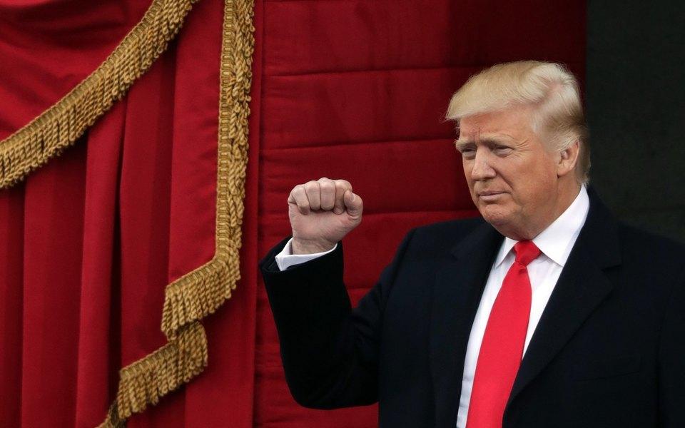 Стивен Кинг запретил Дональду Трампу смотреть свои фильмы