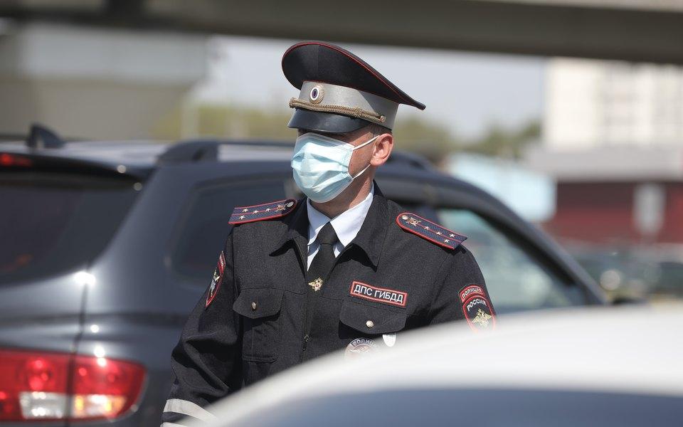 СМИ: ГИБДД планирует ввести новые штрафы для водителей