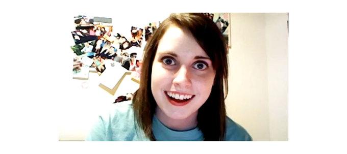 Какой музыкальный клип пыталась пародировать Лейна Уокер вYouTube-видео, подарившем миру мем Overly Attached Girlfriend («слишком навязчивая девушка»)?