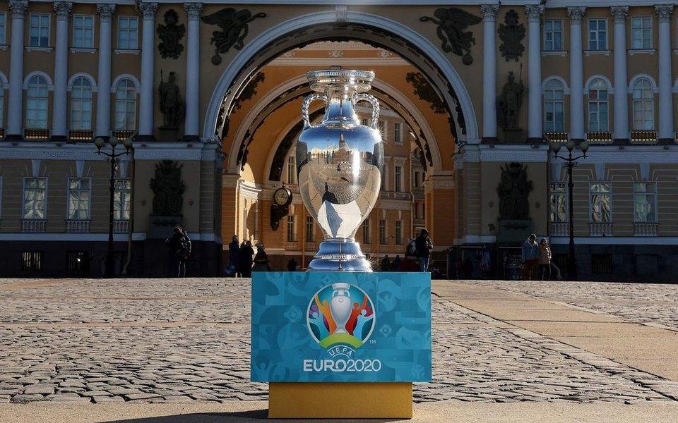 Иностранным болельщикам открыли безвизовый въезд в Россию на матчи Евро-2020