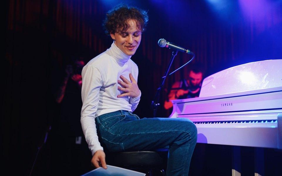 Шарлот выступит в Москве с концертом 24 сентября