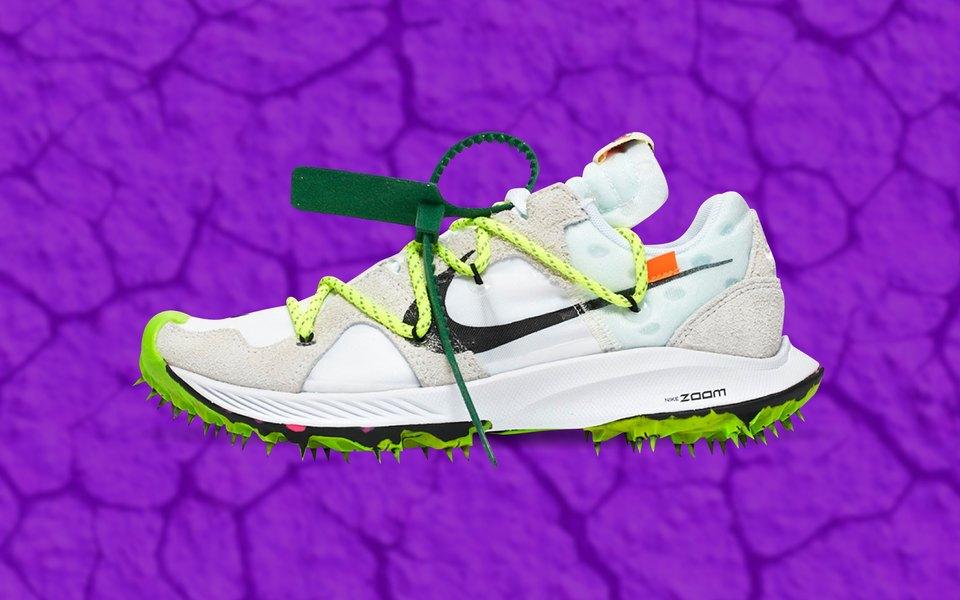 5 лучших пар кроссовок, которые выйдут наследующей неделе (с 24 по30 июня)