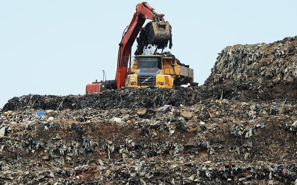 Счетная палата заявила, что мусорная реформа в России провалилась. В стране перерабатывается не больше 7% мусора