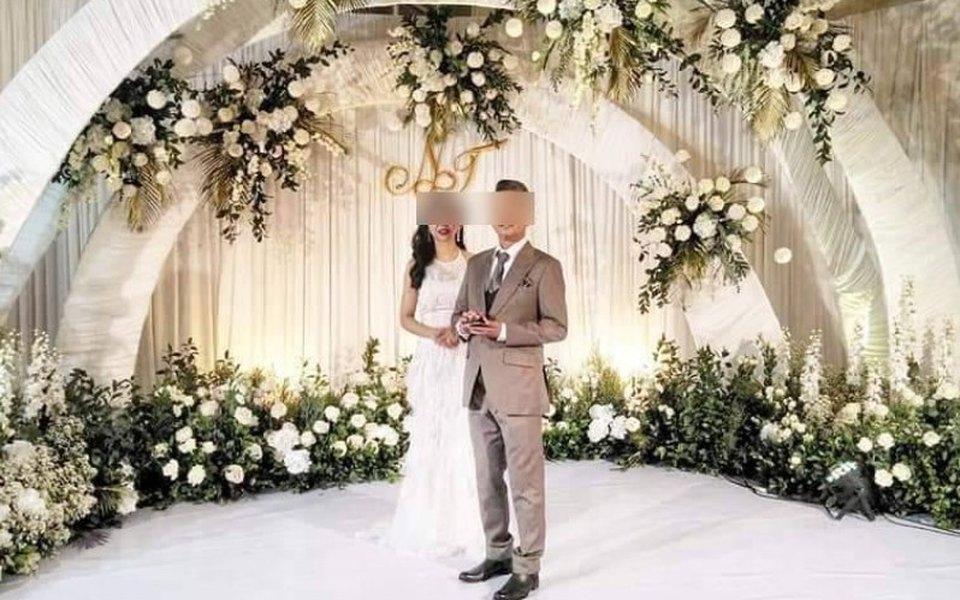 В Таиланде мошенник сыграл роскошную свадьбу ибросил невесту, оставив ее сдолгом