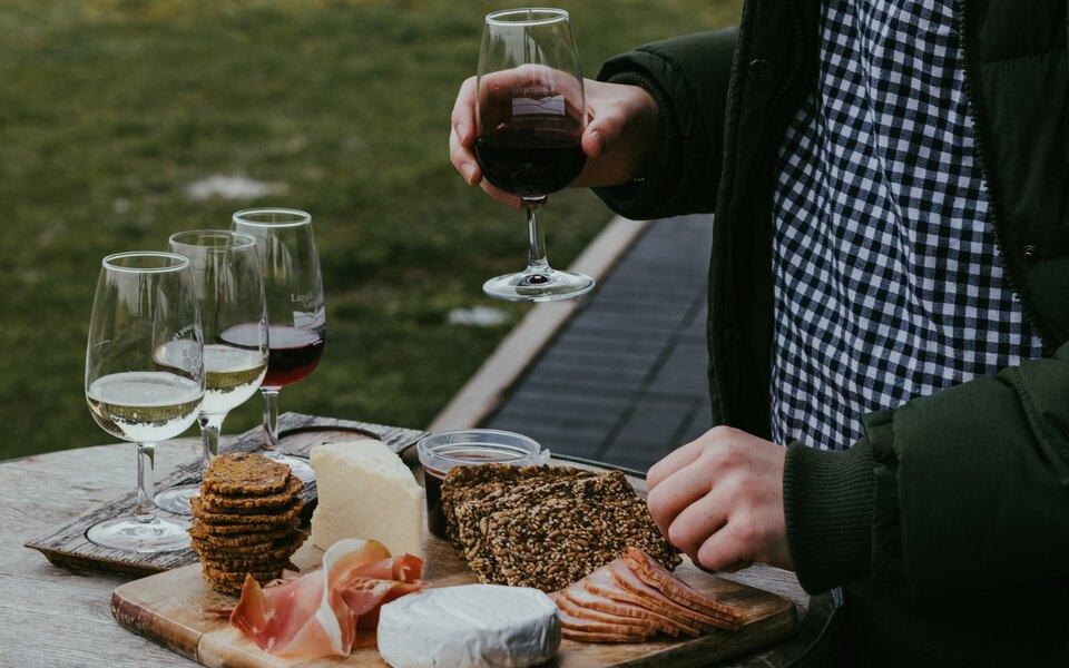Исследование: употребление сыра ивина может улучшить когнитивные способности
