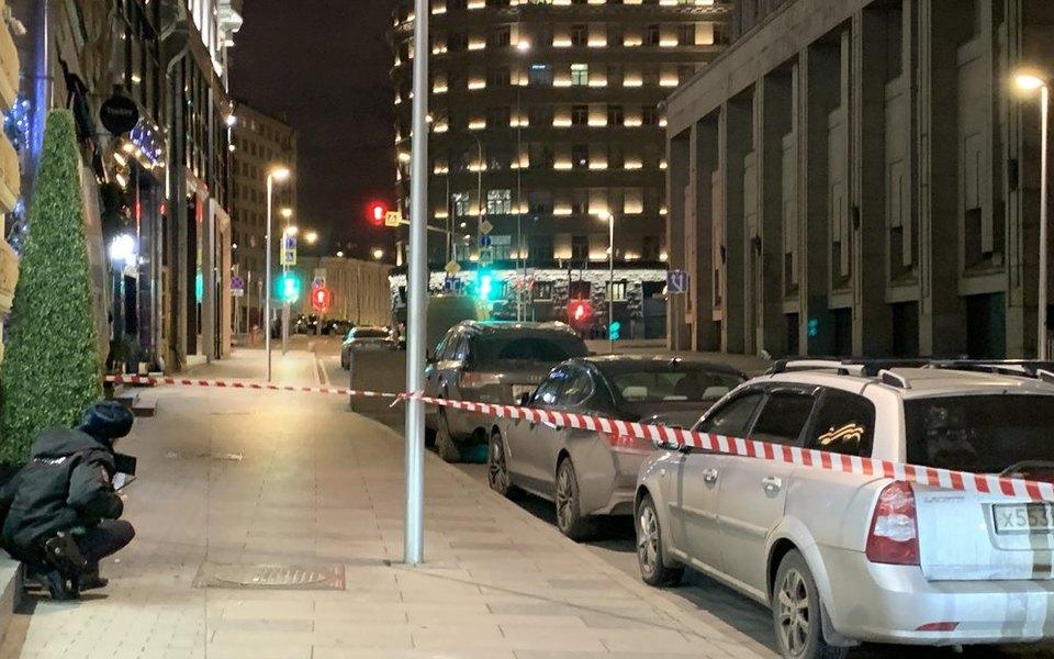 «Все думали, что это салют»: что говорят очевидцы острельбе наЛубянке уздания ФСБ