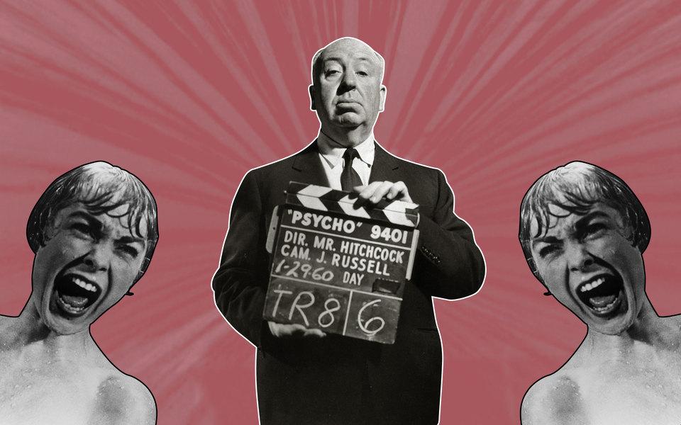 Метод Хича: фильму «Психо» 60 лет — рассказываем, как он изменил кинематограф