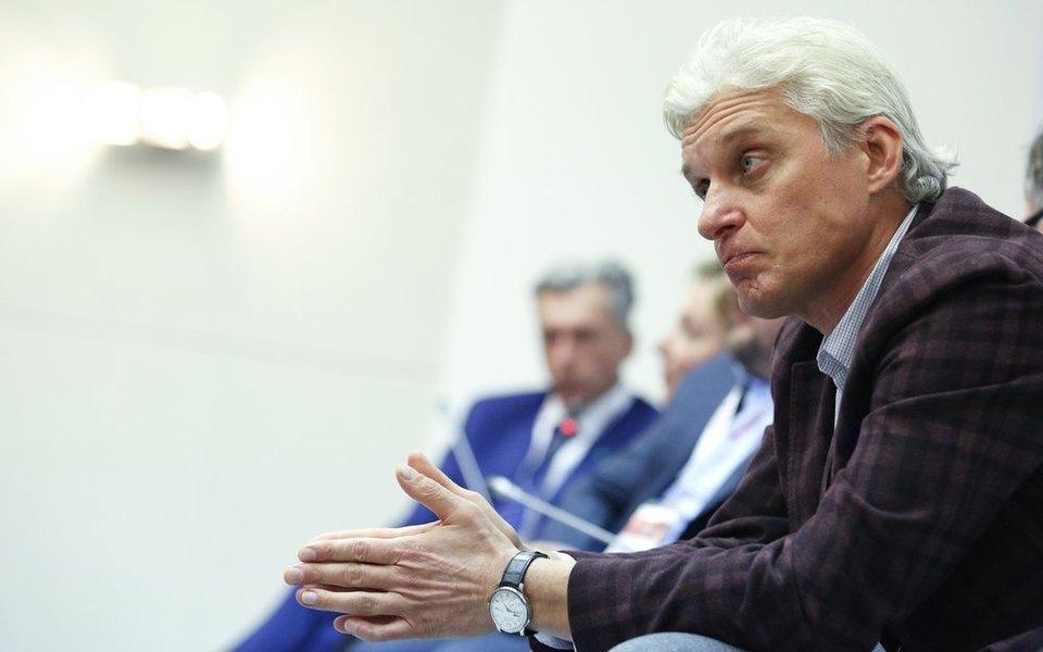 Власти США обвинили Олега Тинькова всокрытии активов намиллиард долларов