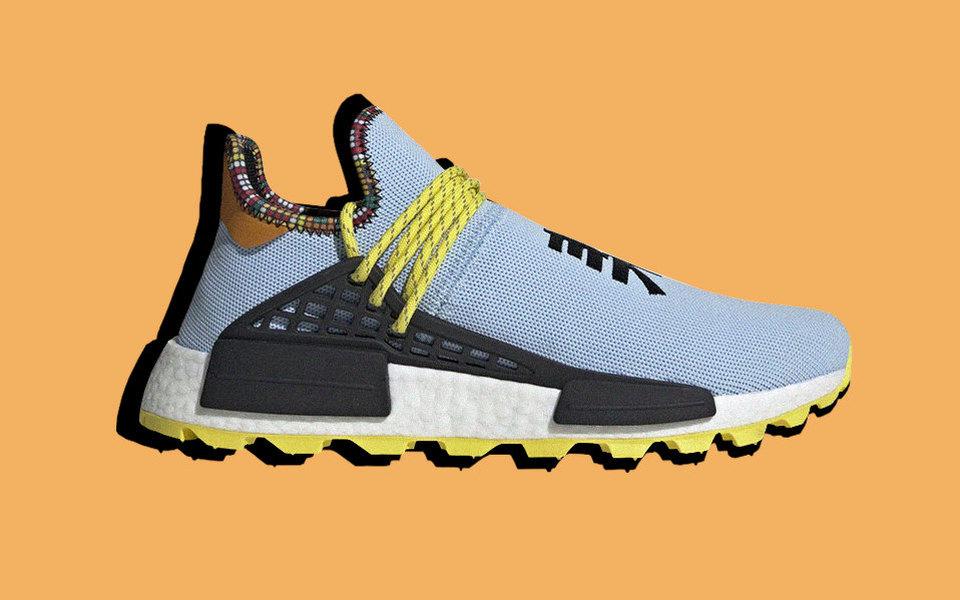 5 пар кроссовок, которые поступят впродажу вближайшие дни