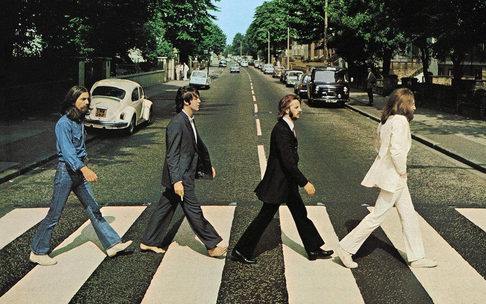 50 лет легендарной обложке Abbey Road: как фотография The Beatles назнаменитом переходе навсегда вошла висторию музыки