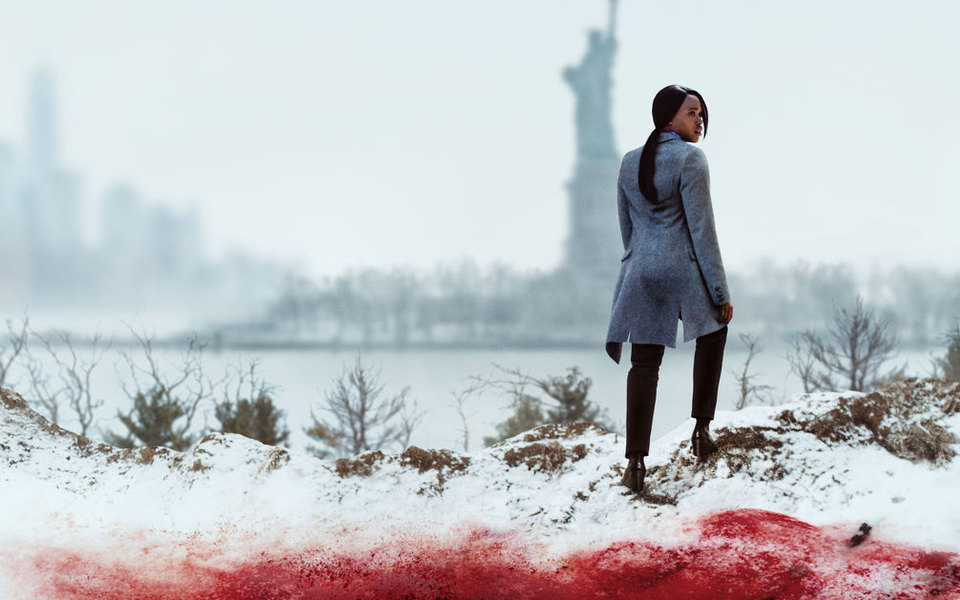 Netflix выпустил трейлер сериала «Семь секунд» помотивам фильма Юрия Быкова