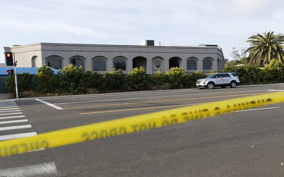 В Калифорнии произошла стрельба всинагоге. Переднападением подозреваемый опубликовал манифест