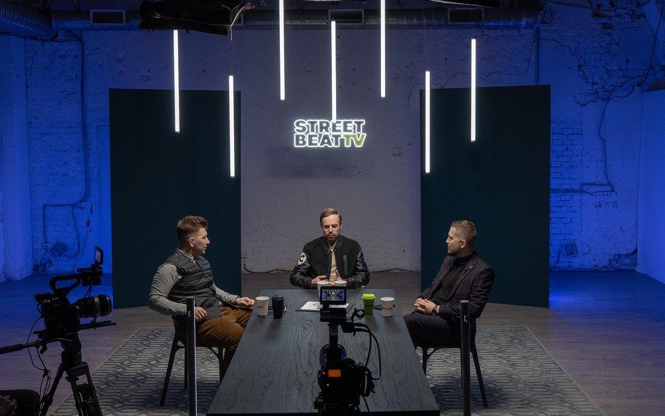 На Street Beat TV вышло интервью сШымом оновом альбоме «Касты» «Чернила осьминога» ине только