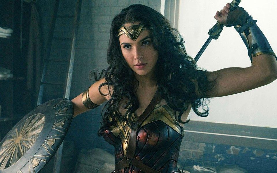 «Женщин вГолливуде притесняют». Ученые нашли этому тезису еще одно подтверждение