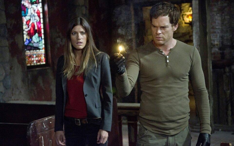 Дженнифер Карпентер вернется к роли сестры серийного убийцы в новом сезоне «Декстера»