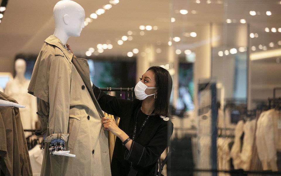 Новый мир: как меняется модный ретейл нафоне пандемии икарантинов