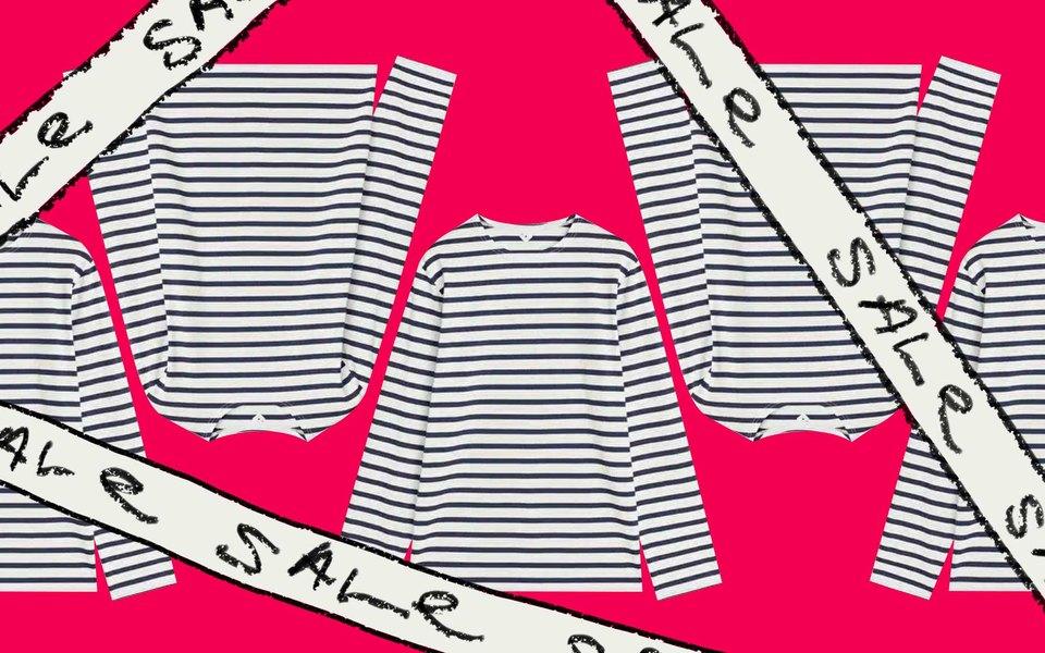 «Черная пятница — 2019»: где купить одежду иаксессуары намаксимально выгодных условиях