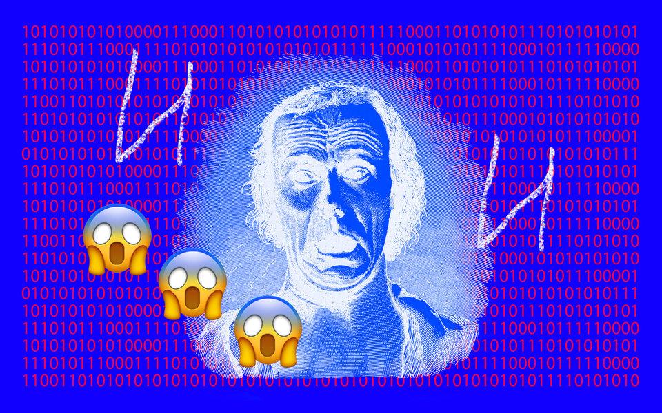 Я/Мы роботы: поработят ли нас технологии иискусственный интеллект