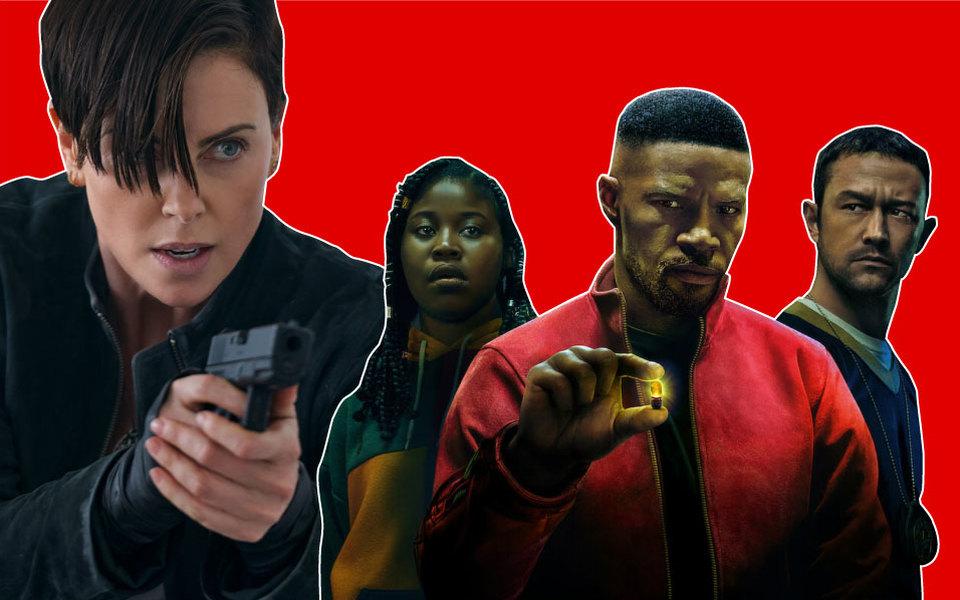Почему Netflix выпускает так много плохих, но очень дорогостоящих фильмов? Наэто есть пять причин
