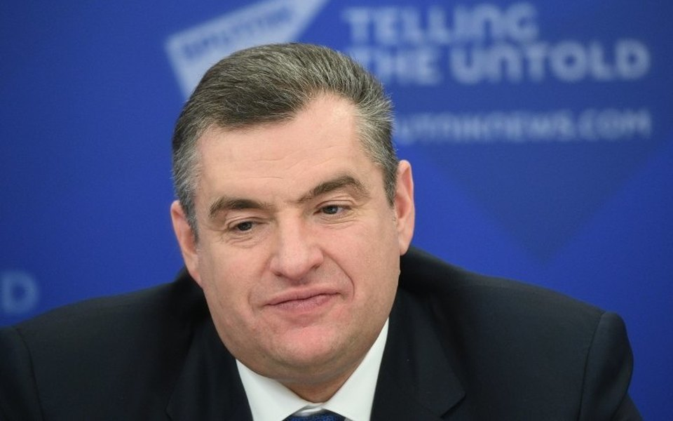 Депутата Слуцкого, обвинявшегося всексуальных домогательствах, назначили президентом факультета мировой политики МГУ