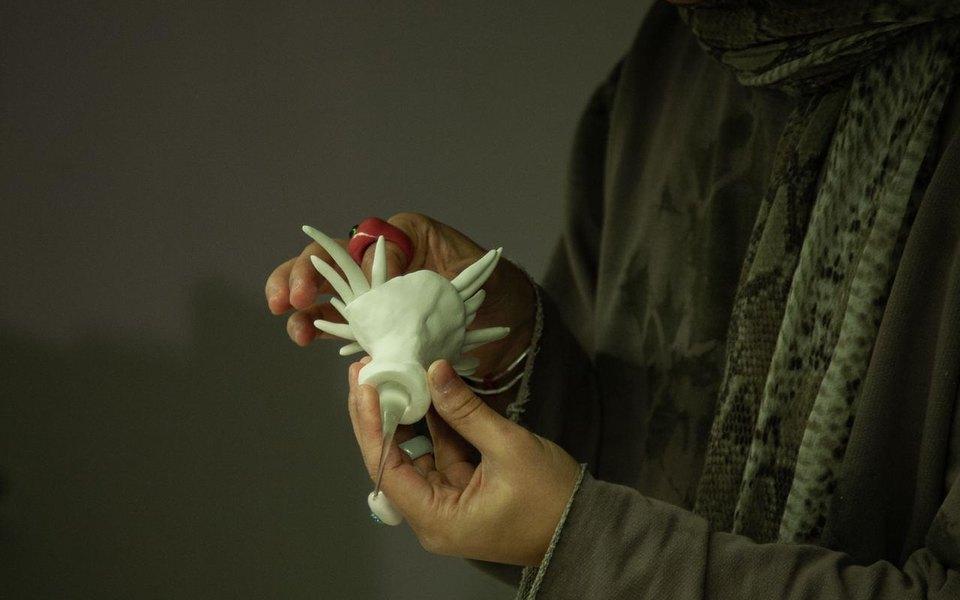 В «Рихтере» пройдет презентация аромата, созданного специально для московского отеля